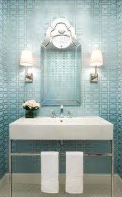 wallpaper designs for bathrooms bathroom wallpaper ideas bathroom design marvelous small powder room