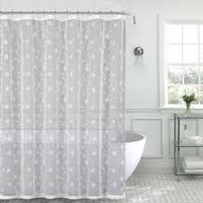 Unique Fabric Shower Curtains Sheer Fabric Shower Curtain Wayfair