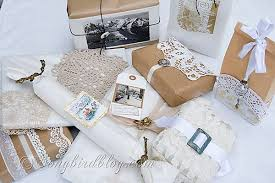 vintage gift wrap white gift wrapping ideas for christmas wrapping ideas