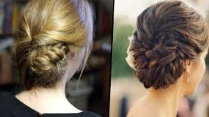 Hochsteckfrisuren Lange Haare by Festliche Hochsteckfrisuren Unsere Top 10