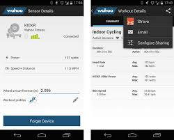 bike app android wahoo fitness adds android app turns billions more smartphones
