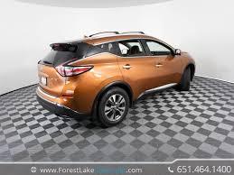 nissan armada used mn orange nissan in minnesota for sale used cars on buysellsearch