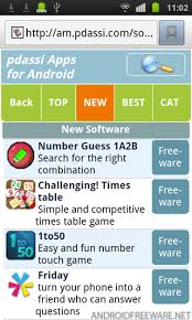 free app stores for android all app stores free android app android freeware