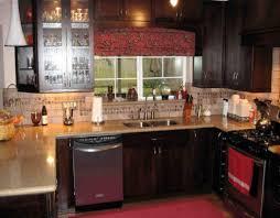 kitchen countertop tiles ideas furniture new kitchen with countertop backsplash tile white and