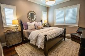 Bedroom Wall Padding 36 Relaxing Neutral Bedroom Designs Digsdigs Beige And Gray