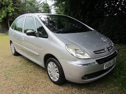 used citroen xsara picasso cars for sale motors co uk