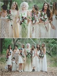 bridesmaid dresses near me top 6 ways to do mismatched bridesmaid dresses lace bridesmaids