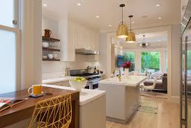 Remodeling Kitchen Cabinets Fascinating Kitchen Remodels With White Cabinets Small Space