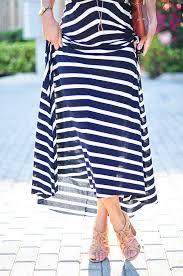 striped maxi dress a glam lifestyle