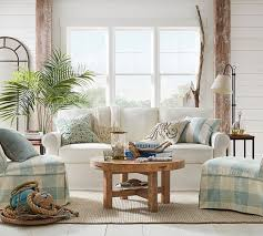 pottery barn livingroom chunky wool jute rug pottery barn pottery barn living room