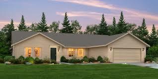 the st helens custom home floor plan adair homes