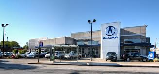 dealership nyc paragon acura nyc business view tour