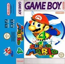 super mario land 4 japan rom u003e gameboy gb loveroms com