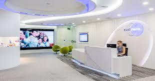 Small Office Interior Design Office Interior Design Singapore Apcon Pte Ltd