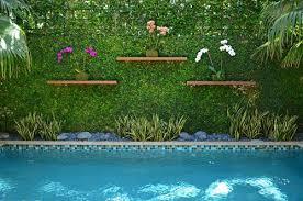 Tropical Backyard Ideas Tropical Backyard Design Ideas