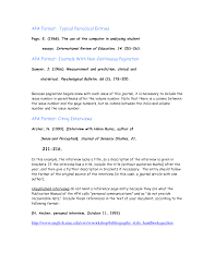 italicize or quote book titles apa best photos of template of interview written paper format