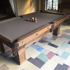 Most Expensive Pool Table Best 25 Brunswick Pool Tables Ideas On Pinterest Bar Pool Table
