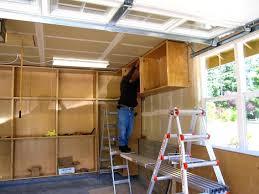 garage shelving with doors diy garage storage cabinet ideas cheap shelves ators ation