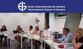 ecole de cuisine geneve ecole internationale de ève international of geneva