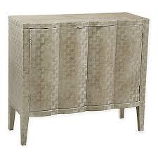 Pulaski Bar Cabinet Pulaski Lorelai Bar Cabinet In Metallic Bed Bath Beyond