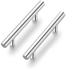 where to buy kitchen cabinet handles in singapore ravinte 30 pack 5 cabinet pulls brushed nickel stainless