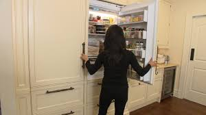 Kitchen Cabinets Consumer Reviews by Frigidaire Professional Refrigerator Review Consumer Reports