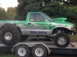 mud truck anyone into mud trucks post some pics or vids page 3 yellow