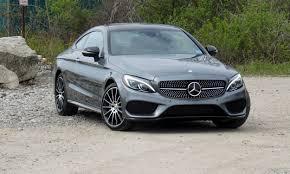 mercedes c class colors 2017 mercedes c class coupe drive review autonxt