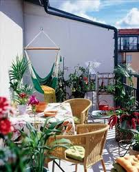6 ways to make the most of your tiny balcony before it u0027s too late