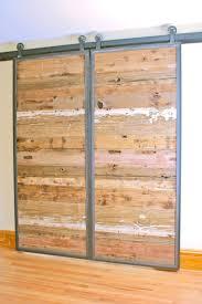 Wood Barn Doors by Reclaimed Wood Barn Door Barn And Patio Doors