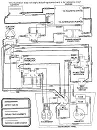 scag ssz 22cv 40000 49999 parts diagram for electrical wiring