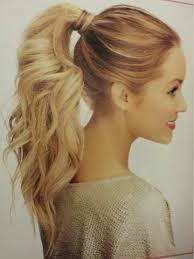 best 25 dressy ponytail ideas on pinterest low pony hairstyles