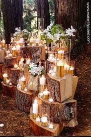 How To Decorate A Backyard Wedding Best 25 Outdoor Night Wedding Ideas On Pinterest Summer Wedding