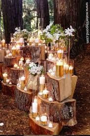 How To Decorate A Backyard Wedding Best 25 Outdoor Night Wedding Ideas On Pinterest Summer Wedding