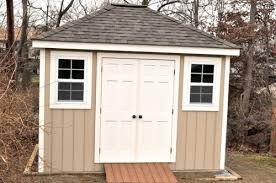 How To Make A Shed House by How To Build A Shed With A Record 100 Pics Vids And Diagrams