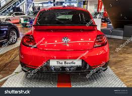 volkswagen vw lodz poland november 09 2017 manufaktura stock photo 753508180