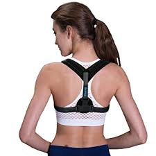 amazon com posture corrector spinal support physical therapy