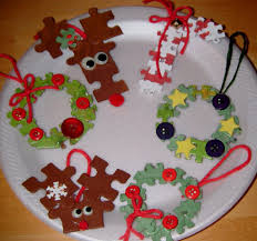 uncategorized simple christmas craft crafthubs days of crafts