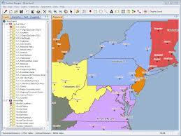 Baltimore County Zip Code Map by Screen Shots