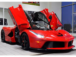 how many types of ferraris are there how to earn the right to buy s most exclusive hypercar wired