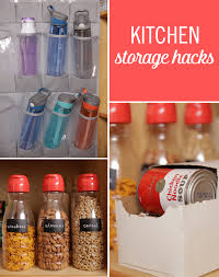 Kitchen Organization Hacks by 3 Kitchen Storage Ideas For Your Pantry Babble