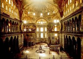 Council Of Constantinople 553 The Second Council On Constantinople Thinglink