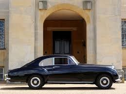 vintage bentley grill 1953 bentley r type continental fastback rolls royce bentley
