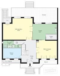 plan de maison 6 chambres maison familiale 6 dé du plan de maison familiale 6 faire