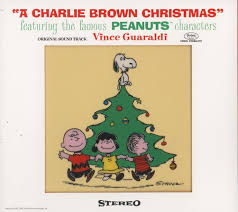 brown christmas picture my favorite christmas album a brown christmas by the