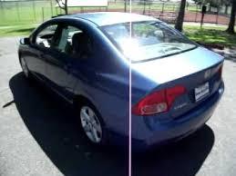 2006 honda civic blue book 2006 honda civic ex 4 door sedan