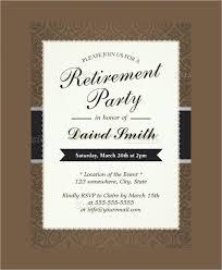 retirement party invitation wording retirement party invitation flyers orderecigsjuice info