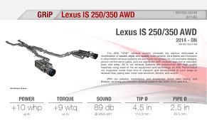 lexus warranty catalytic converter ark grip lexus is 250 300 350 14 16