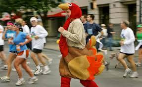 san diego turkey trot