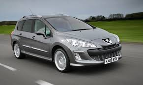 peugeot automatic cars peugeot 308 sw review 2008 2014 parkers